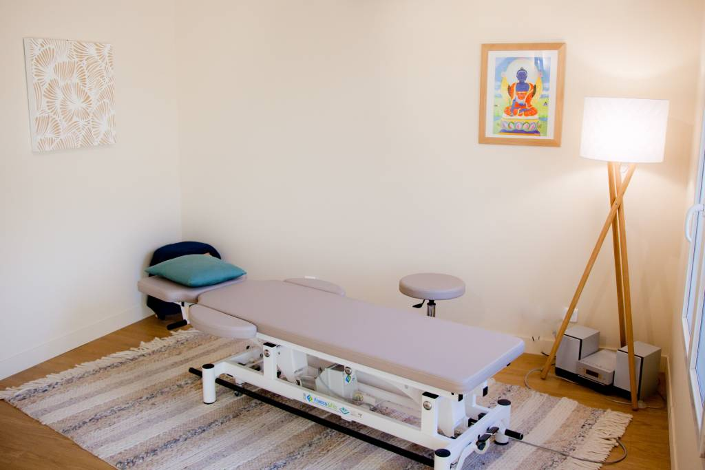 osteopathe vourles