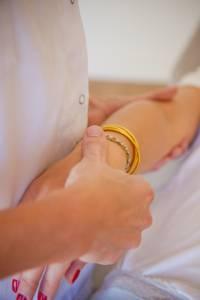 Ostéopathie articulation
